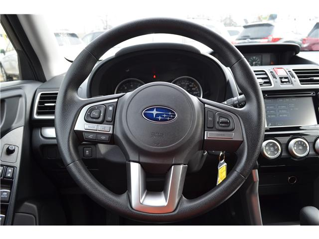 2018 Subaru Forester 2.5i Convenience (Stk: Z1474) in St.Catharines - Image 15 of 25