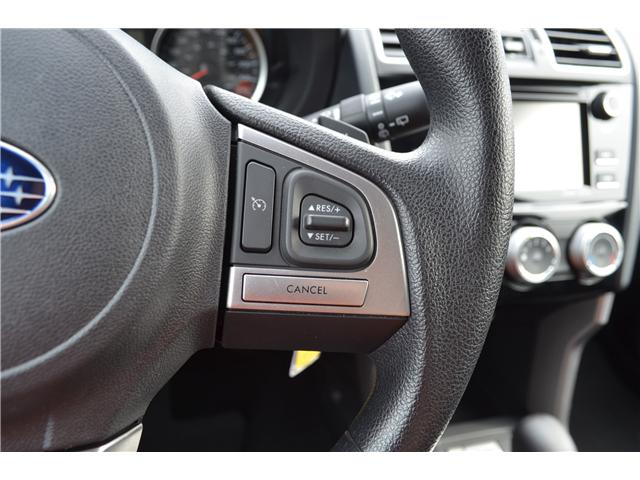 2018 Subaru Forester 2.5i Convenience (Stk: Z1474) in St.Catharines - Image 17 of 25