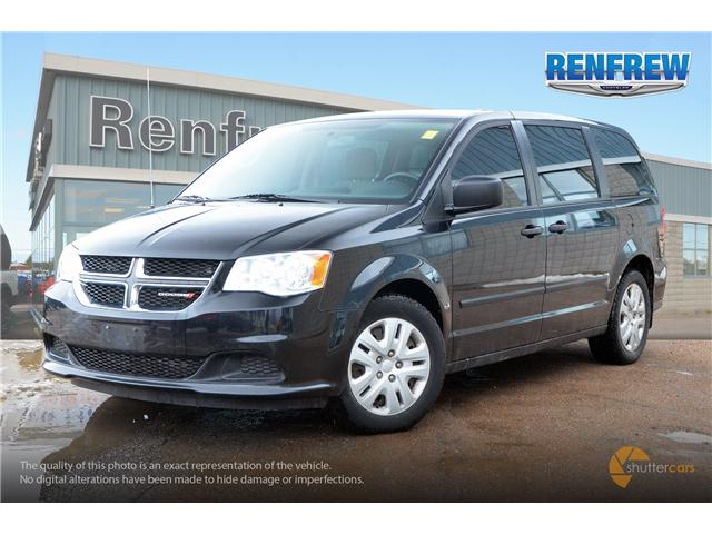 2013 Dodge Grand Caravan SE/SXT (Stk: K046A) in Renfrew - Image 2 of 20