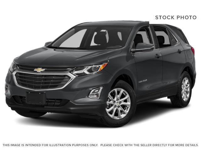 2019 Chevrolet Equinox LT (Stk: 204105) in Lethbridge - Image 1 of 11