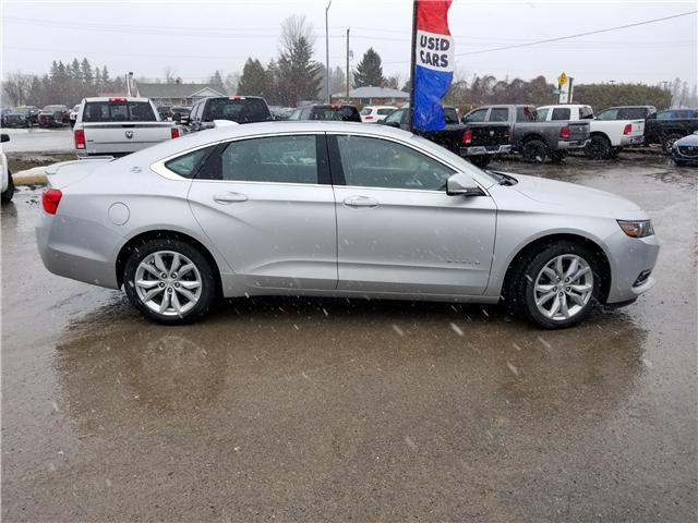 2018 Chevrolet Impala 1LT (Stk: ) in Kemptville - Image 5 of 18