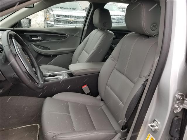 2018 Chevrolet Impala 1LT (Stk: ) in Kemptville - Image 11 of 18