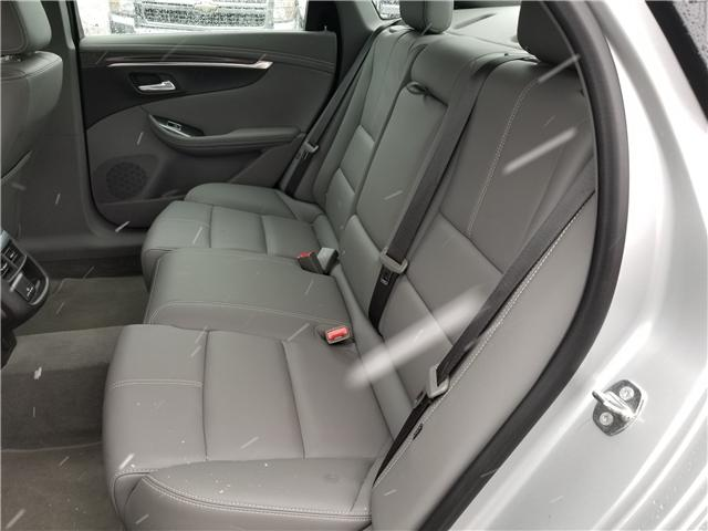 2018 Chevrolet Impala 1LT (Stk: ) in Kemptville - Image 16 of 18