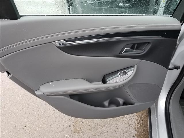 2018 Chevrolet Impala 1LT (Stk: ) in Kemptville - Image 15 of 18