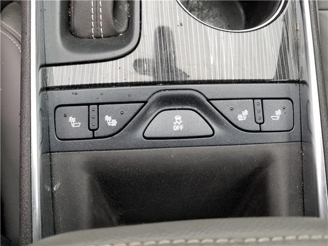 2018 Chevrolet Impala 1LT (Stk: ) in Kemptville - Image 10 of 18