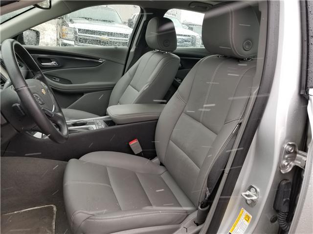 2018 Chevrolet Impala 1LT (Stk: ) in Kemptville - Image 9 of 18
