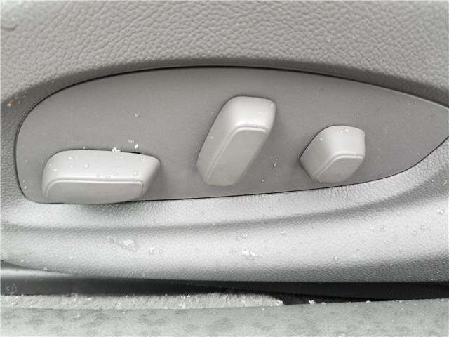 2018 Chevrolet Impala 1LT (Stk: ) in Kemptville - Image 12 of 18