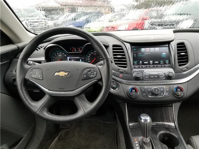 2018 Chevrolet Impala 1LT (Stk: ) in Kemptville - Image 6 of 18