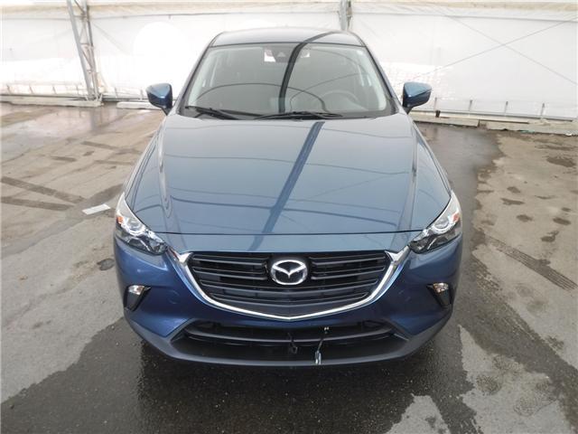 2019 Mazda CX-3 GX (Stk: S1657) in Calgary - Image 2 of 26