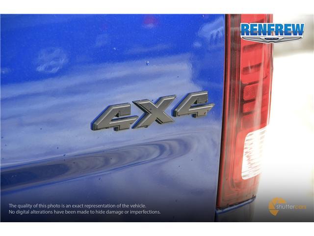 2019 RAM 1500 Classic SLT (Stk: K178) in Renfrew - Image 5 of 20