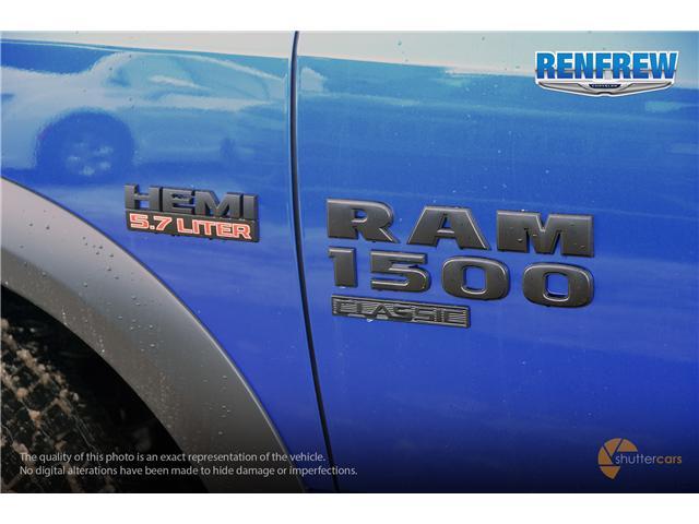2019 RAM 1500 Classic SLT (Stk: K178) in Renfrew - Image 7 of 20