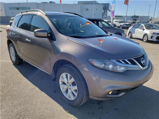 2011 Nissan Murano LE (Stk: P4492A) in Saskatoon - Image 2 of 28