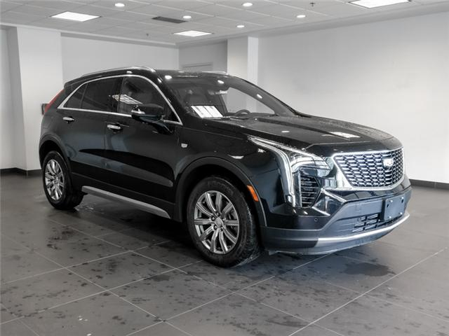 2019 Cadillac XT4 Premium Luxury (Stk: C9-0849A) in Burnaby - Image 2 of 23