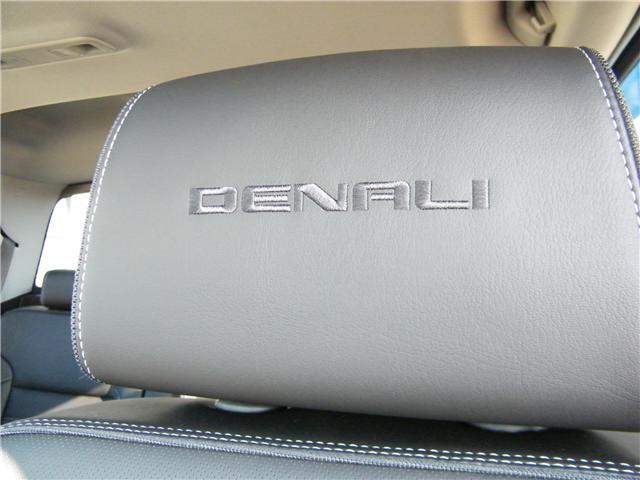 2019 GMC Sierra 3500HD Denali (Stk: 57355) in Barrhead - Image 13 of 26