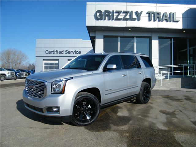 2019 GMC Yukon Denali (Stk: 57061) in Barrhead - Image 1 of 30