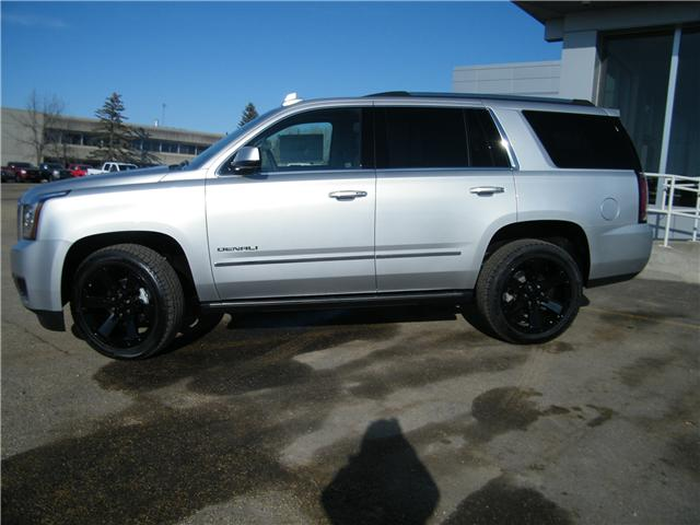 2019 GMC Yukon Denali (Stk: 57061) in Barrhead - Image 2 of 30