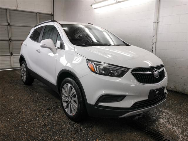 2019 Buick Encore Preferred (Stk: E9-07690) in Burnaby - Image 2 of 11