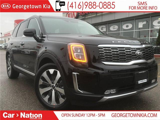 2020 Kia Telluride SX | IT'S HERE | $335 BI WEEKLY | (Stk: TL20000) in Georgetown - Image 1 of 39