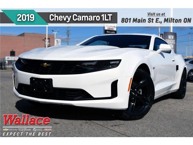 2019 Chevrolet Camaro  (Stk: 139341) in Milton - Image 1 of 9