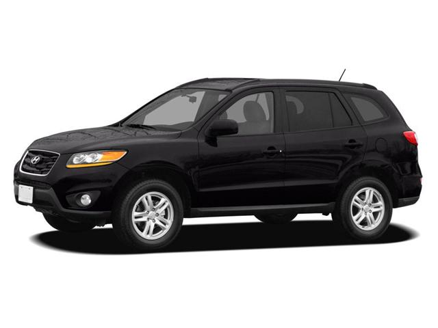 2010 Hyundai Santa Fe GL 2.4 (Stk: 15738A) in Thunder Bay - Image 1 of 1