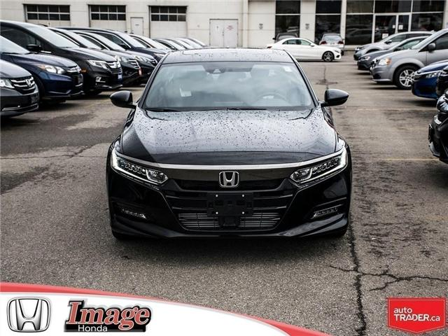 2019 Honda Accord Sport 1.5T (Stk: 9A121) in Hamilton - Image 2 of 19