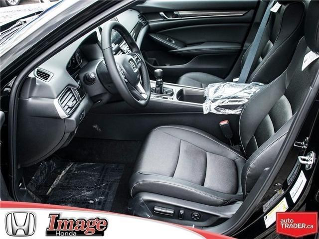 2019 Honda Accord Sport 1.5T (Stk: 9A121) in Hamilton - Image 11 of 19