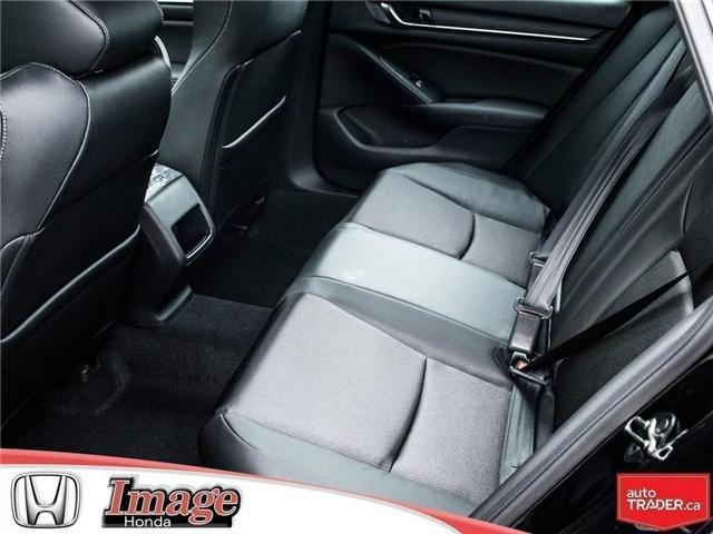 2019 Honda Accord Sport 1.5T (Stk: 9A121) in Hamilton - Image 12 of 19
