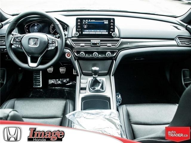 2019 Honda Accord Sport 1.5T (Stk: 9A121) in Hamilton - Image 13 of 19