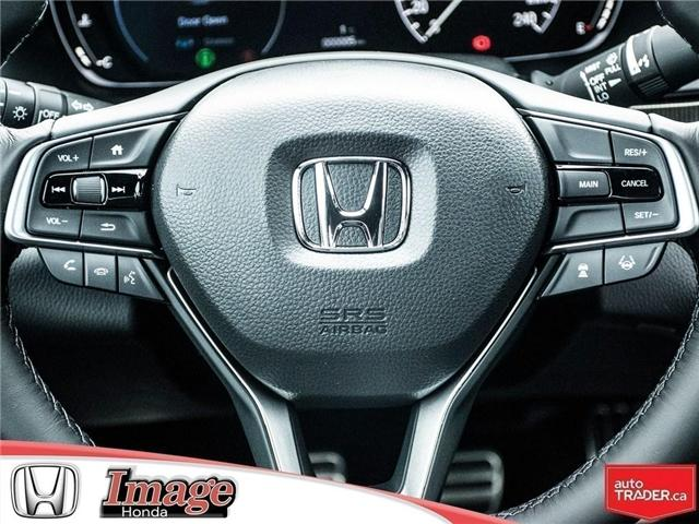 2019 Honda Accord Sport 1.5T (Stk: 9A121) in Hamilton - Image 15 of 19