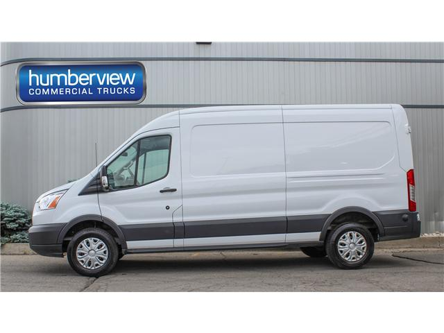 2018 Ford Transit-250 Base (Stk: CTDR2864 MED ROOF) in Mississauga - Image 1 of 14