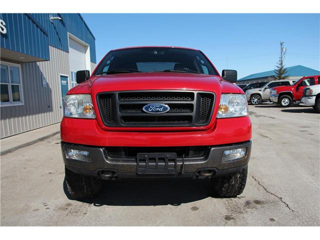 2005 Ford F-150  (Stk: P8991) in Headingley - Image 3 of 21