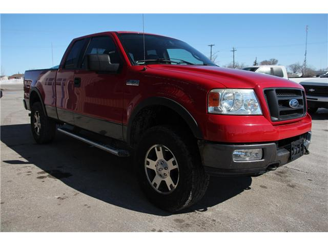 2005 Ford F-150  (Stk: P8991) in Headingley - Image 4 of 21