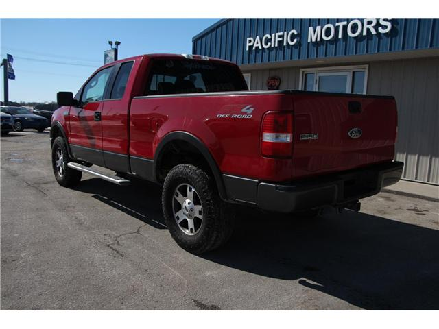 2005 Ford F-150  (Stk: P8991) in Headingley - Image 7 of 21