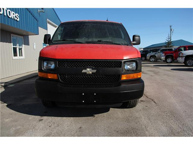 2014 Chevrolet Express 1500 1WT (Stk: P9047) in Headingley - Image 2 of 25
