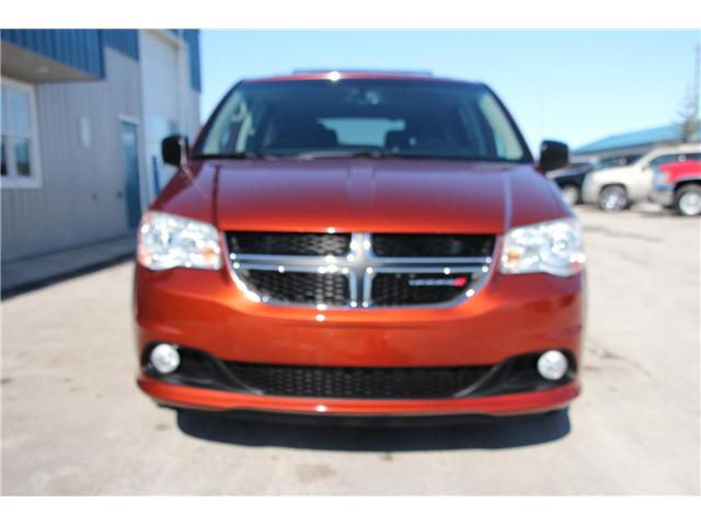 2012 Dodge Grand Caravan SE/SXT (Stk: P9051) in Headingley - Image 3 of 27