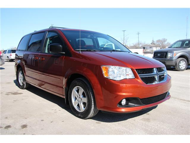 2012 Dodge Grand Caravan SE/SXT (Stk: P9051) in Headingley - Image 4 of 27