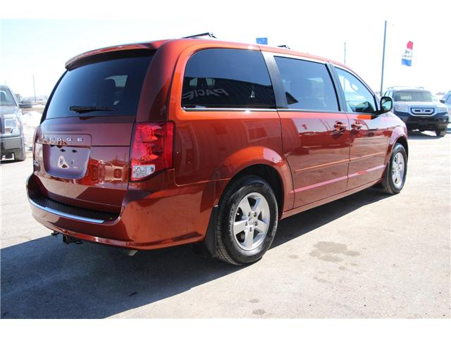 2012 Dodge Grand Caravan SE/SXT (Stk: P9051) in Headingley - Image 5 of 27