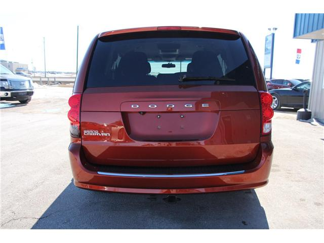 2012 Dodge Grand Caravan SE/SXT (Stk: P9051) in Headingley - Image 6 of 27
