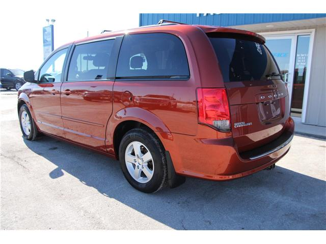 2012 Dodge Grand Caravan SE/SXT (Stk: P9051) in Headingley - Image 7 of 27
