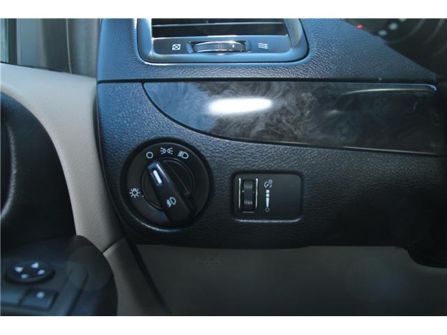 2012 Dodge Grand Caravan SE/SXT (Stk: P9051) in Headingley - Image 10 of 27