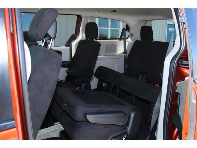 2012 Dodge Grand Caravan SE/SXT (Stk: P9051) in Headingley - Image 19 of 27