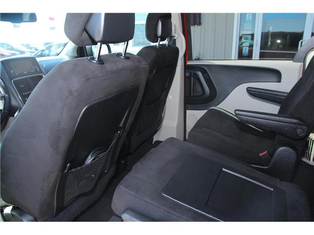 2012 Dodge Grand Caravan SE/SXT (Stk: P9051) in Headingley - Image 20 of 27
