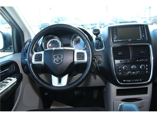 2012 Dodge Grand Caravan SE/SXT (Stk: P9051) in Headingley - Image 24 of 27