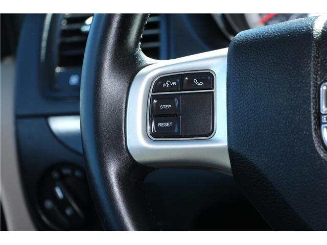 2012 Dodge Grand Caravan SE/SXT (Stk: P9051) in Headingley - Image 25 of 27