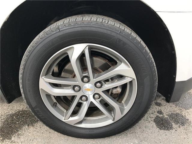 2016 Chevrolet Equinox LTZ (Stk: T543440A) in Saint John - Image 7 of 35