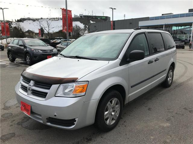 2010 Dodge Grand Caravan SE (Stk: F235658A) in Saint John - Image 1 of 22