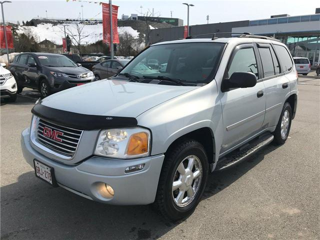 2007 GMC Envoy  (Stk: P652146A) in Saint John - Image 1 of 20