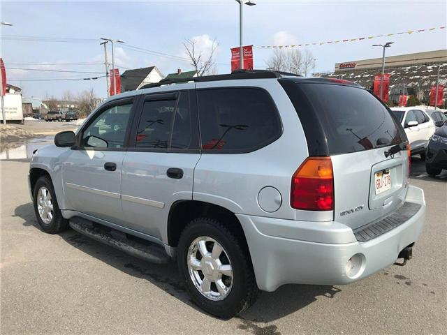 2007 GMC Envoy  (Stk: P652146A) in Saint John - Image 2 of 20