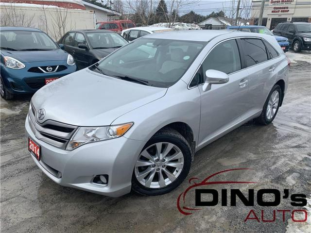 2014 Toyota Venza Base (Stk: 060131) in Orleans - Image 1 of 27