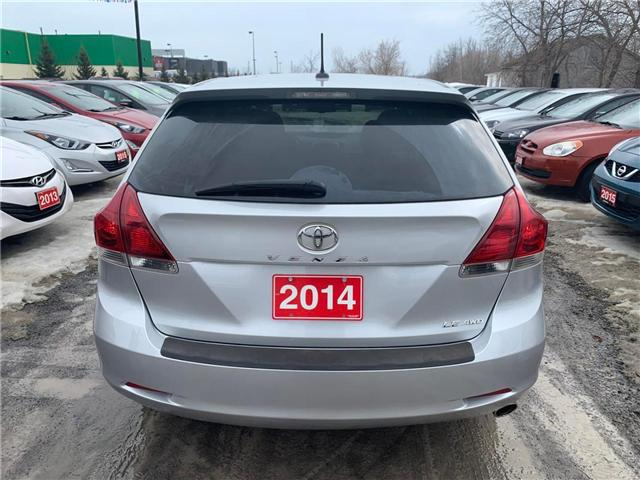 2014 Toyota Venza Base (Stk: 060131) in Orleans - Image 3 of 27